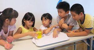 Dạy kỹ năng sống cho trẻ: Phải đặt yếu tố an toàn lên hàng đầu