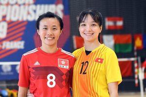 Thắng Trung Quốc, đá cầu Việt Nam có 10 lần liên tiếp vô địch thế giới