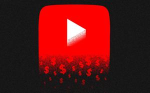 YouTuber bị tắt nhầm kiếm tiền hàng loạt, không biết kêu ai