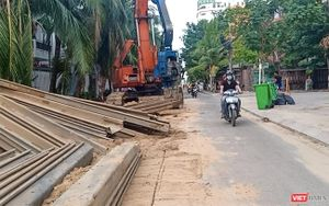 Đà Nẵng: Chi gần 1.500 tỷ đồng cải thiện môi trường nước