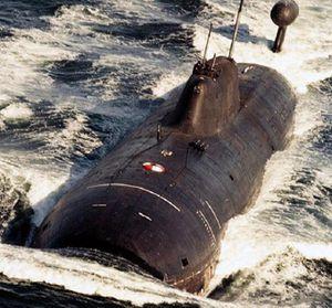 Cha đẻ những tàu ngầm mang tính biểu dương ở Liên Xô