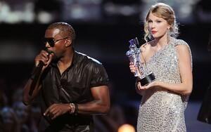 Vụ Kanye West 'cướp' mic Taylor Swift tại VMAs 2009: Những sự thật lần đầu được hé lộ sau nhiều năm