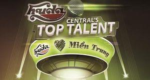 Huda Central's Top Talent mùa thứ 4
