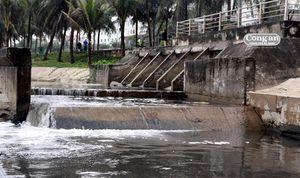 Gần 1.500 tỷ đồng cải thiện môi trường nước khu vực Sơn Trà
