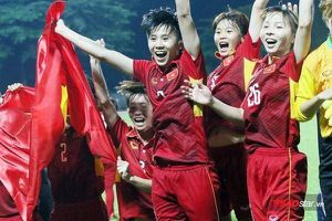 'Bóng đá Việt Nam đang trở thành ác mộng của Thái Lan'