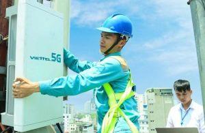 Bloomberg: Các công ty Việt Nam không sử dụng thiết bị của Huawei để phát triển mạng 5G