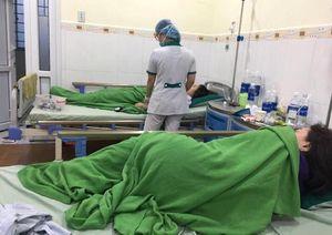 Đà Nẵng: Xử phạt cơ sở nhà hàng Trần, phát hiện mẫu thịt heo nhiễm khuẩn E.Coli