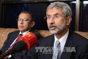 Ấn Độ hy vọng bình thường hóa quan hệ với Pakistan