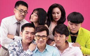 Review Ngôi nhà bươm bướm: Đột phá khỏi lối mòn phim LGBT, mang thông điệp tình thân ý nghĩa