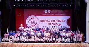 Diễn đàn sinh viên châu Á 2019: Tăng sức hội nhập cho sinh viên Việt Nam