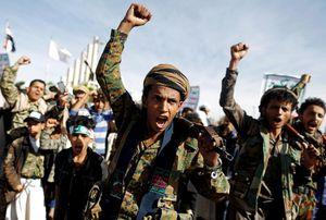 Lực lượng Houthi tấn công sân bay của Arab Saudi bằng tên lửa