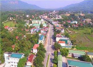 Trà Bồng (Quảng Ngãi) 60 năm xây dựng và phát triển