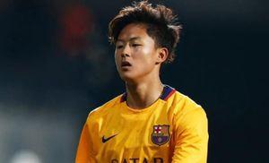 Sint-Truidense mua 'Messi Hàn', Công Phượng thêm đối thủ cạnh tranh