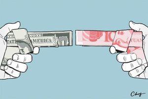 4 lý do khiến Trung Quốc chưa thể 'vũ khí hóa' đồng Nhân dân tệ