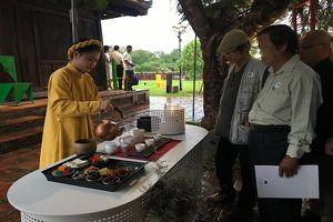 Khai trương không gian văn hóa Đông Khuyết Đài