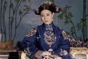 Vua Càn Long đối xử tàn bạo với Kế hoàng hậu thế nào?