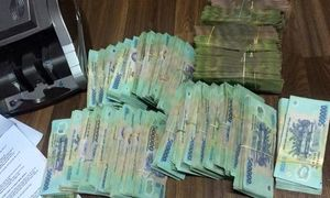 Hai chi cục trưởng bị truy tố vì liên quan vụ tham ô 5,4 tỷ đồng