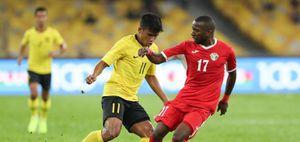 Á quân AFF Cup 2018 thua bại tướng của tuyển Việt Nam