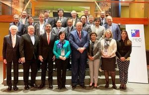 Quan chức cao cấp APEC tích cực chuẩn bị cho Tuần lễ Cấp cao kỷ niệm 30 năm thành lập Diễn đàn