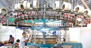 Ứng dụng công nghệ vào sản xuất - nâng cao năng suất chất lượng