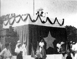 Ngày Quốc khánh đầu tiên của dân tộc qua ký ức người đương thời