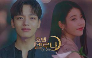 Phim 'Hotel Del Luna' tập cuối đầy nước mắt: IU đau khổ từ biệt Yeo Jin Goo, kết thúc mở đẹp như hoa?