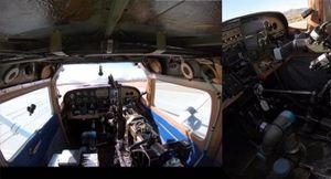 Robot lái máy bay điêu luyện, phi công sắp hết thời?