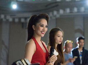 Chuyện showbiz: Khánh Thi hé lộ lý do tại sao yêu và cưới Phan Hiển