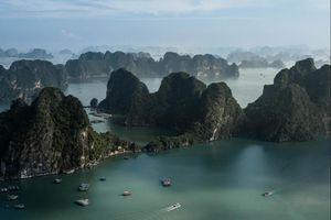 Địa danh Việt Nam vào top ảnh đẹp nhất mùa hè của tạp chí du lịch Mỹ
