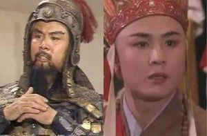 Những nhân vật từng xuất hiện trong phiên bản điện ảnh của Tây Du Ký và Tam Quốc Diễn Nghĩa