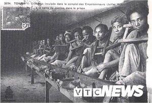 Chuyện chưa biết về những chí sĩ giải phóng dân tộc bị chặt đầu ở chợ Bưởi