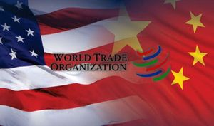 Trung Quốc kiện Mỹ lên WTO vụ áp thuế mới