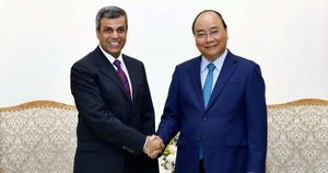 Việt Nam có thể xuất khẩu sang Kuwait nhiều hơn