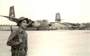 Vận tải cơ chiến lợi phẩm 'hàng hiếm' của Quân đội nhân dân Việt Nam