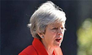 Kinh ngạc 13 đời Thủ tướng Anh dưới vương triều Nữ hoàng Elizabeth II