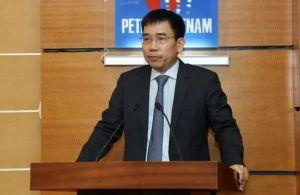 Chủ tịch BSR Lê Xuân Huyên được bổ nhiệm làm Phó tổng giám đốc PVN