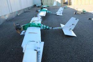 Phiến binh sử dụng UAV tự sát tấn công căn cứ quân sự của Nga ở Syria