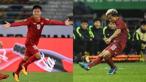 Trưa nay, vòng loại World Cup 2022 khu vực châu Á khởi tranh