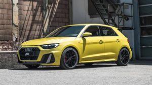 Audi A1 Sportback độ tăng 20% mã lực, mạnh nhưng chỉ cho 2 bánh trước