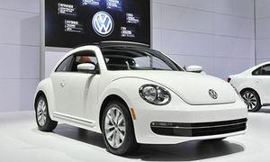 Triệu hồi hàng loạt xe Volkswagen dính lỗi hệ thống khóa điện