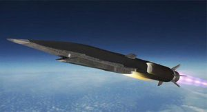 Tên lửa Sirkon của Nga có thể tiêu diệt các trung tâm chỉ huy tên lửa của Mỹ trong 5 phút