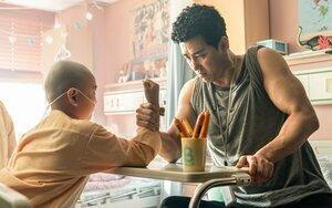 'Ông chú' đẹp trai Cha Seung Won tái xuất màn ảnh rộng với bộ phim tình cảm hài hước 'Tươi lên đi, Mr. Lee'