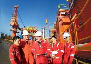 Expo Russia - Vietnam: Tầm cao mới hợp tác Việt - Nga