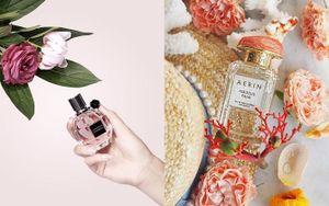 Đây chính là 10 loại nước hoa siêu quyến rũ rất đáng để vung tiền, giúp nàng thơm 'phưng phức' suốt cả 24 giờ