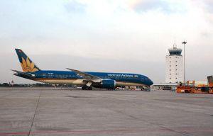 Vietnam Airlines lùi giờ 6-9 tiếng các chuyến bay đi đến Hàn Quốc
