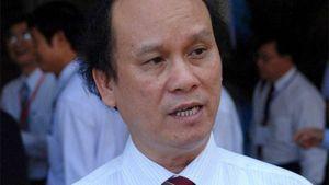 Vì sao nhà cựu Chủ tịch TP Đà Nẵng có súng?