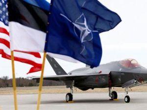 Mỹ có thể sử dụng lực lượng đặc nhiệm ở Estonia để chống Nga