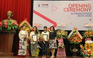 Hoàn thiện đề án thành lập trường đại học quốc tế đầu tiên ở miền Trung