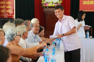 TAND tỉnh Quảng Nam: Nhiều hoạt động kỷ niệm Ngày truyền thống TAND