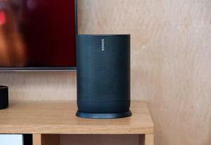 Sonos chính thức có loa di động đầu tiên với loạt tính năng ấn tượng